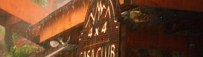 4×4 Monterrey Club, A.C.